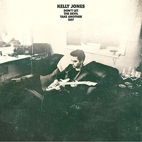 KELLY JONES - Don't Let The Devil Take Another Day - 3LP