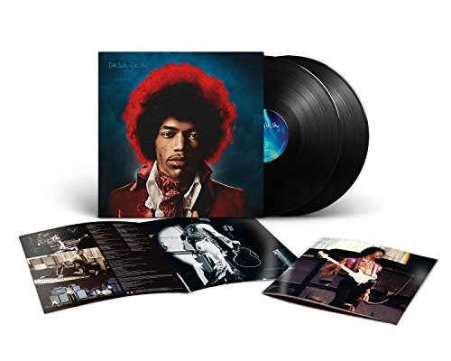 JIMI HENDRIX - Both Sides of the Sky - 2LP