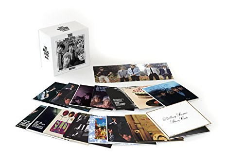 THE ROLLING STONES - The Rolling Stones In Mono (15CD BOX SET)
