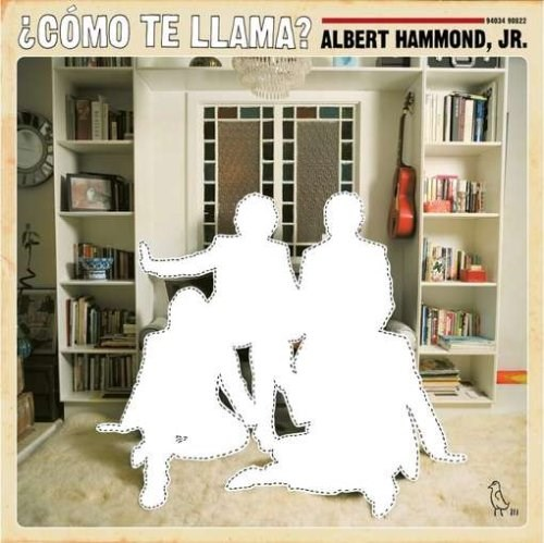 ALBERT HAMMOND JR - Como Te Llama? (CD/DVD)