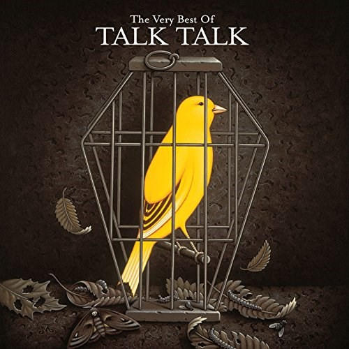 TALK TALK - Very Best of