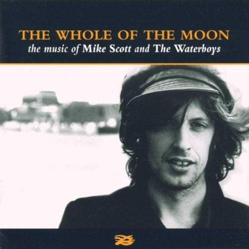 THE WATERBOYS - The Whole of the Moon: The Music of the Waterboys & Mike Scott