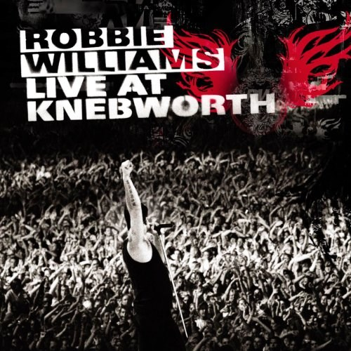 ROBBIE WILLIAMS - Live Summer 2003