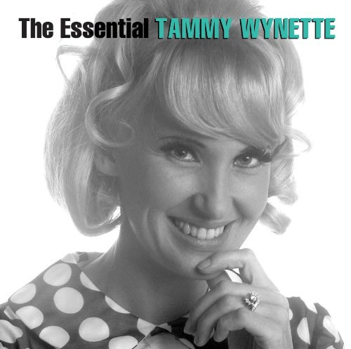TAMMY WYNETTE - The Essential (2CD)