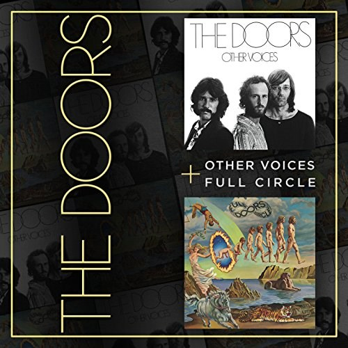THE DOORS - Other Voices / Full Circle (2CD)