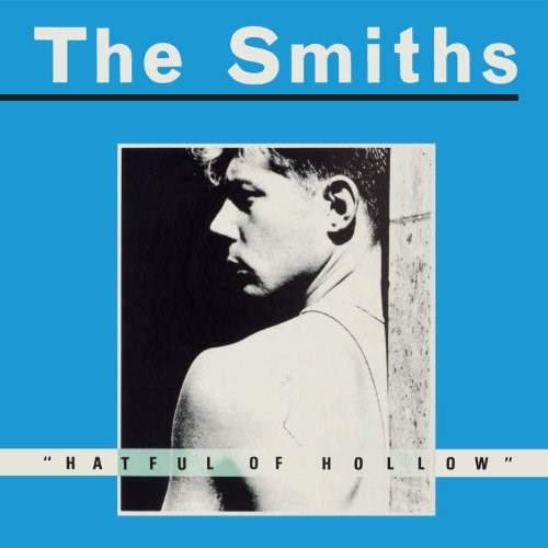 THE SMITHS - Hatful of Hollow - LP