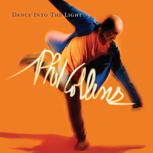 PHIL COLLINS - Dance Into The Light (Deluxe Edition) (2CD)