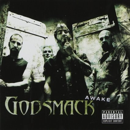 GODSMACK - Awake [Enhanced CD]