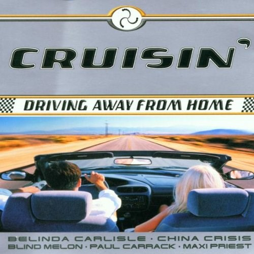 VARIOUS ARTISTS - Cruisin: Driving Away from Home (2CD)