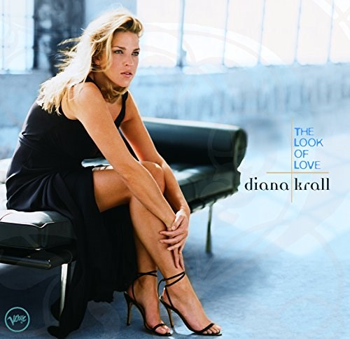 DIANA KRALL - The Look Of Love - 2LP