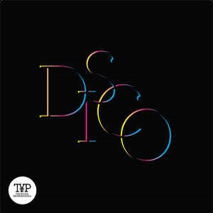 THE YOUNG PROFESSIONALS (TYP) - D.I.S.C.O - תקליט (Single)