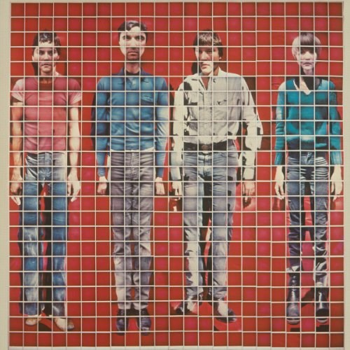TALKING HEADS - More Songs About Buildings And Food (180 Gram Vinyl) - LP