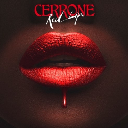 CERRONE - Red Lips