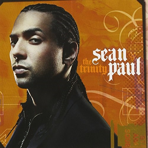 SEAN PAUL - Trinity (2CD)