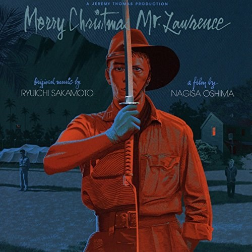 SOUNDTRACK - Merry Christmas Mr. Lawrence