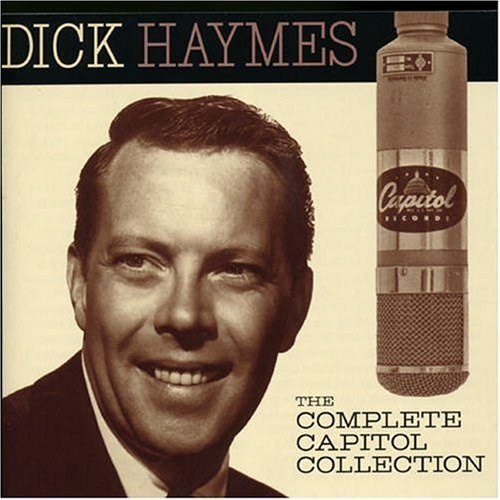 DICK HAYMES - The Complete Capitol Collection (2CD)