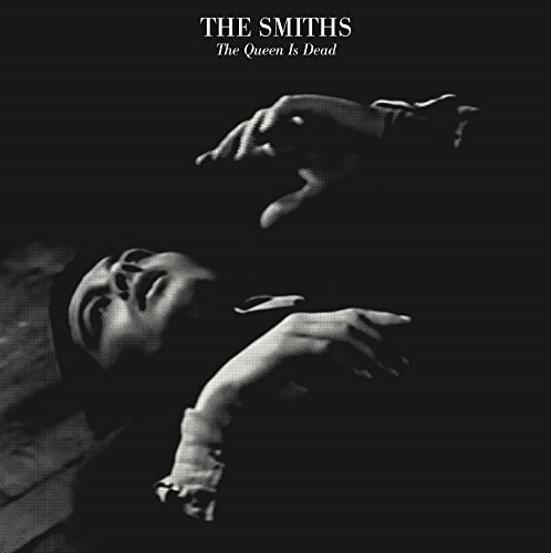 THE SMITHS - The Queen Is Dead (2CD)