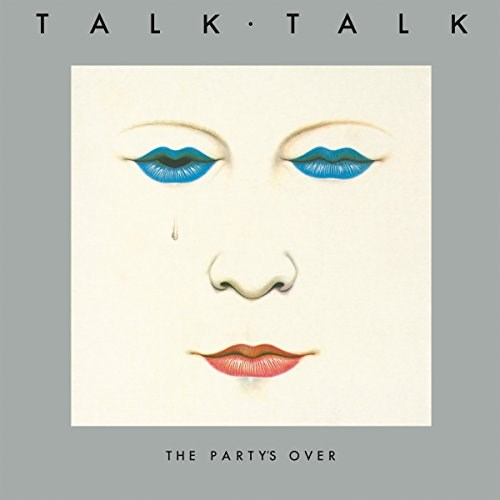 TALK TALK - The Party's Over - LP