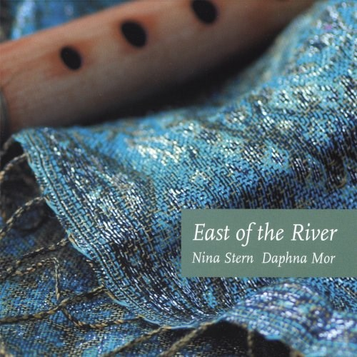 NINA STERN - East of the River