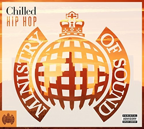 VARIOUS ARTISTS - Ministry of Sound: Chilled Hip-Hop (3CD)