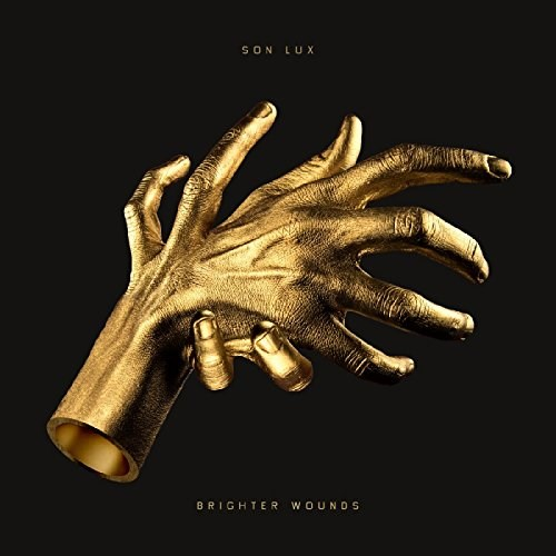 SON LUX - Brighter Wounds - LP