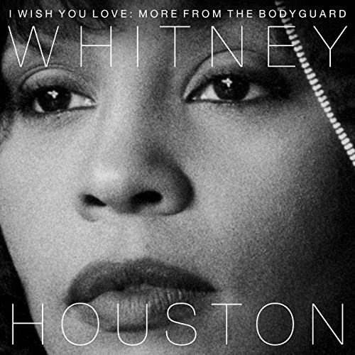WHITNEY HOUSTON - I Wish You Love: More From The Bodyguard (Limited Edition Numbered Purple Vinyl) - 2LP