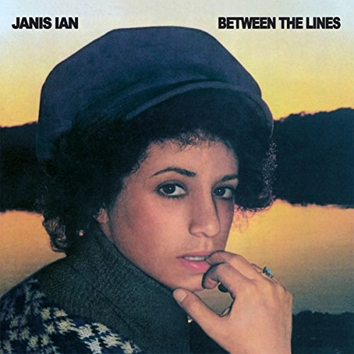 JANIS IAN - Between The Lines [Remastered]