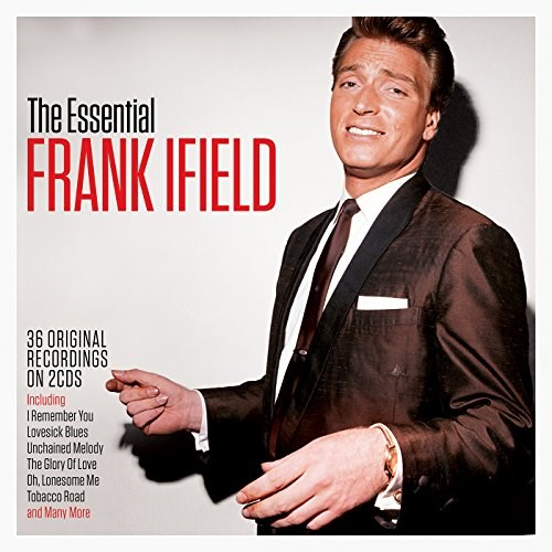 FRANK IFIELD - The Essential (2CD)