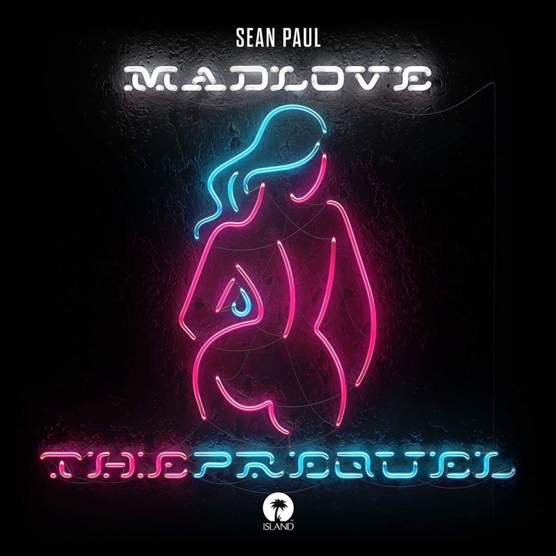 SEAN PAUL - Mad Love The Prequel