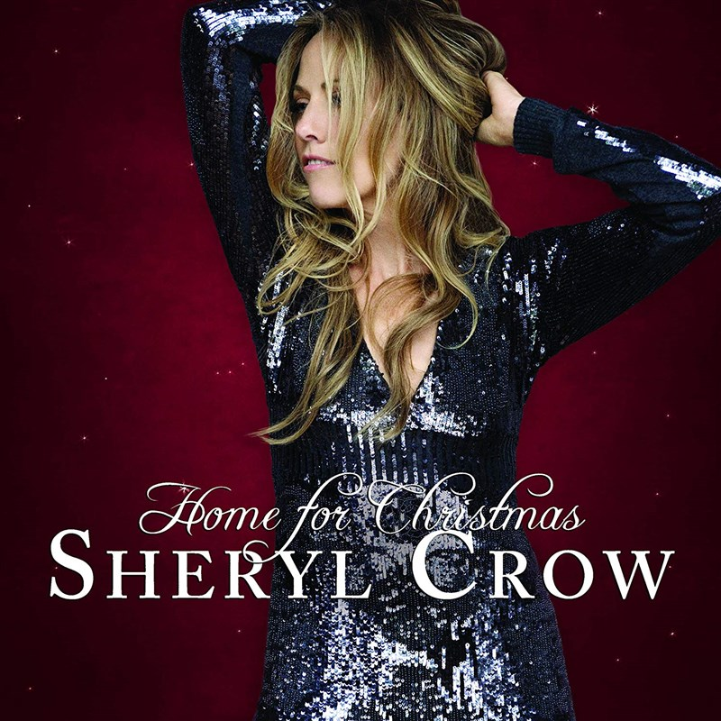 SHERYL CROW - Home For Christmas - LP