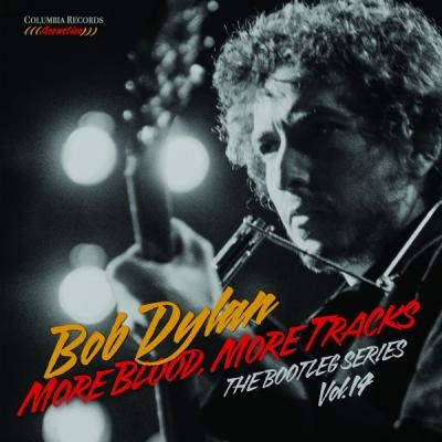 BOB DYLAN - More Blood, More Tracks: The Bootleg Series Vol. 14 - 2LP