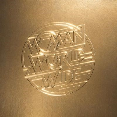 JUSTICE - Woman Worldwide [2CD]
