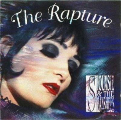 SIOUXSIE AND THE BANSHEES - Rapture - LP