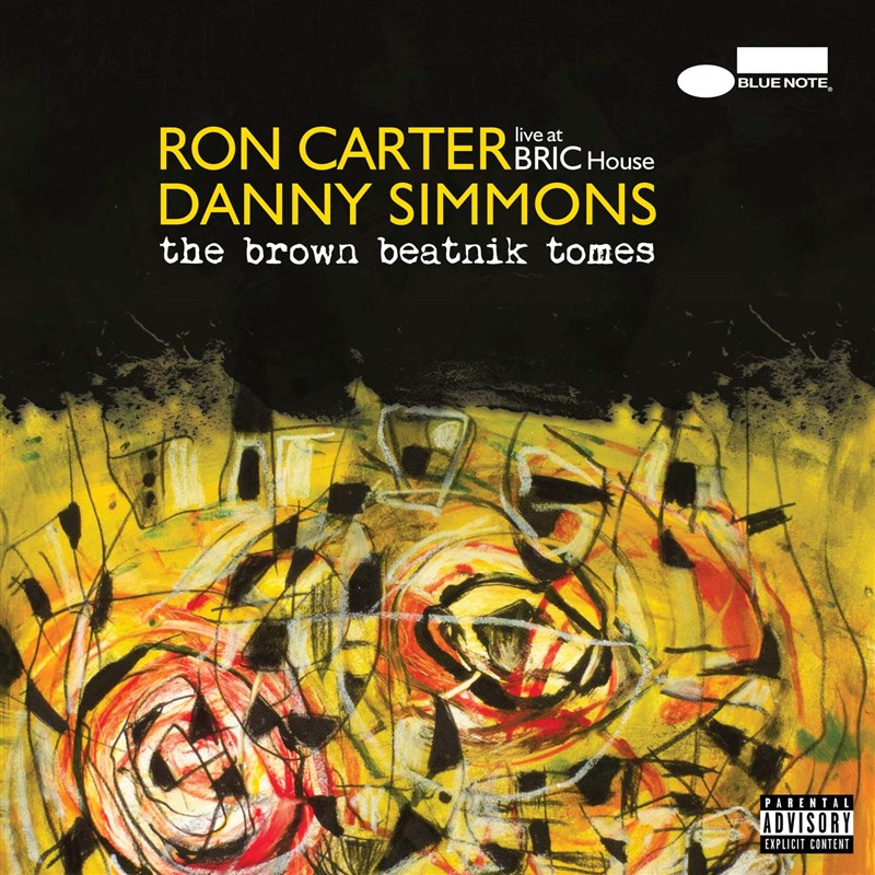 RON CARTER - The Brown Beatnik Tomes - Live at BRIC House