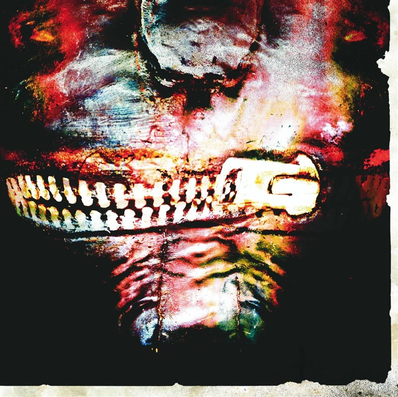 SLIPKNOT - Vol. 3: The Subliminal Verses (Limited Special Edition) [2CD]