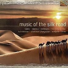 VARIOUS ARTISTS - Music Of The Silk Road