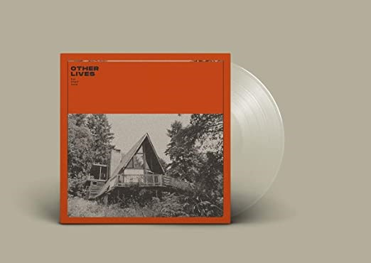 OTHER LIVES - For Their Love (Limited Edition Clear Vinyl) - LP