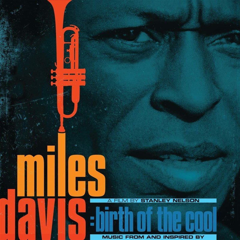 SOUNDTRACK - Music From And Inspired By Miles Davis: Birth Of The Cool - 2LP