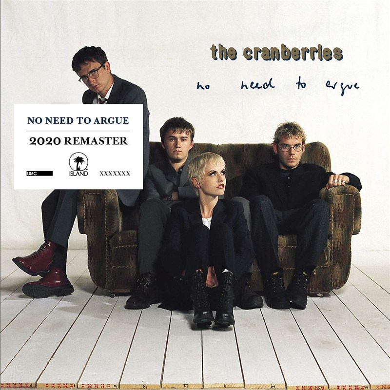 THE CRANBERRIES - No Need To Argue (Remaster 2020)
