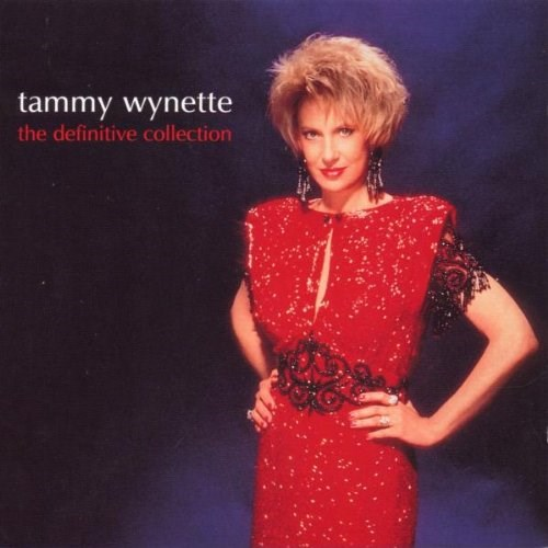 TAMMY WYNETTE - The Definitive Collection